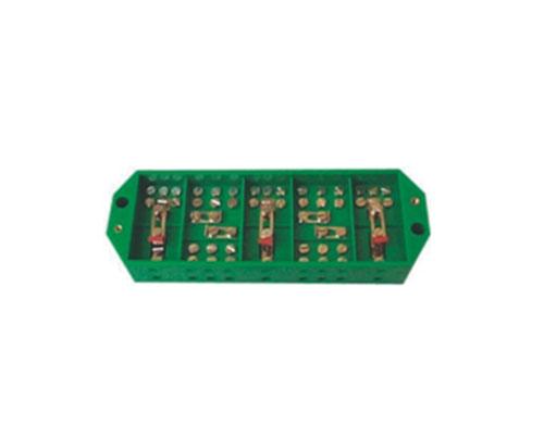 三相三线电能计量联合接线盒